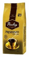 Paulig Presidentti Gold Labe, зерно, 250г
